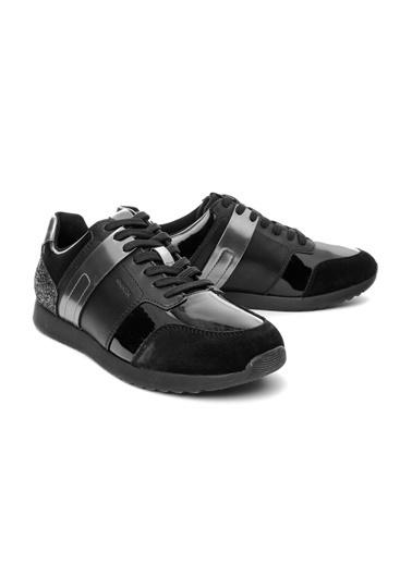 Geox Ayakkabı Siyah